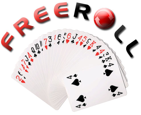 Cassino niemeyer freeroll $10000 - 853358