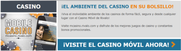 Casino betmotion rivalo app - 725013