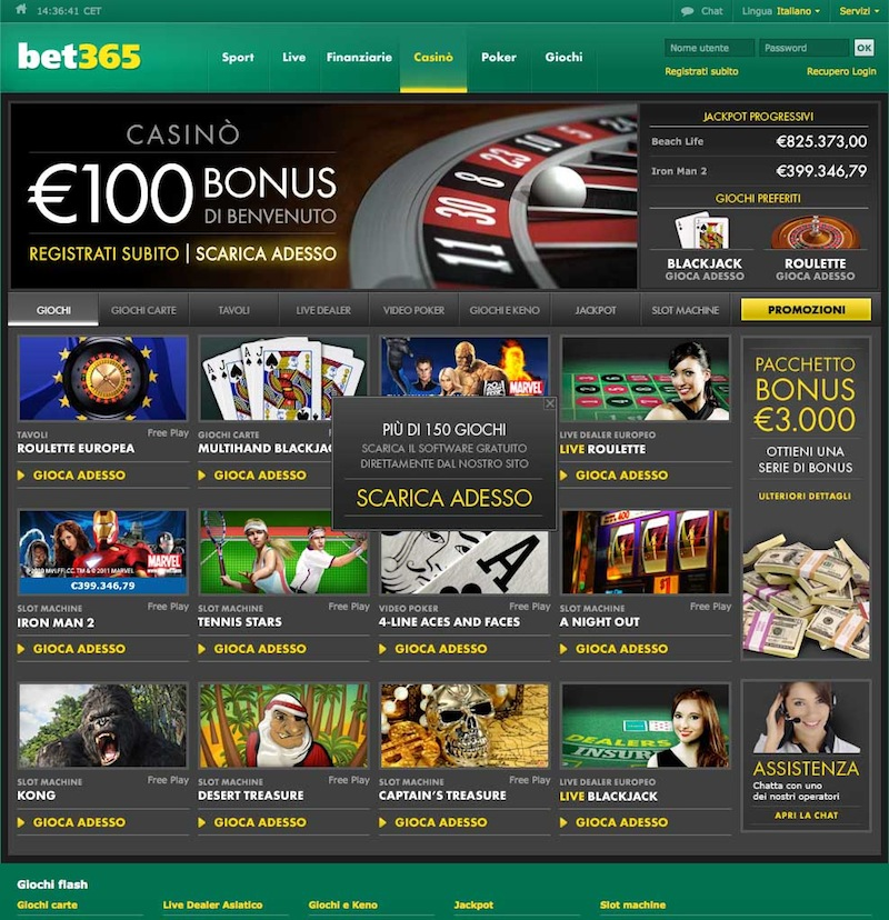 Rivalo website bet365 games - 62807