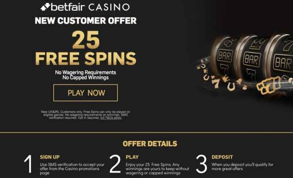 Pokerstars casino  bonus free spins betfair - 258733
