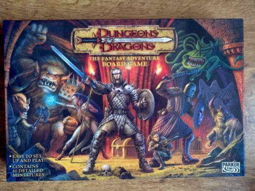 Playtech games dungeons and dragons - 524914