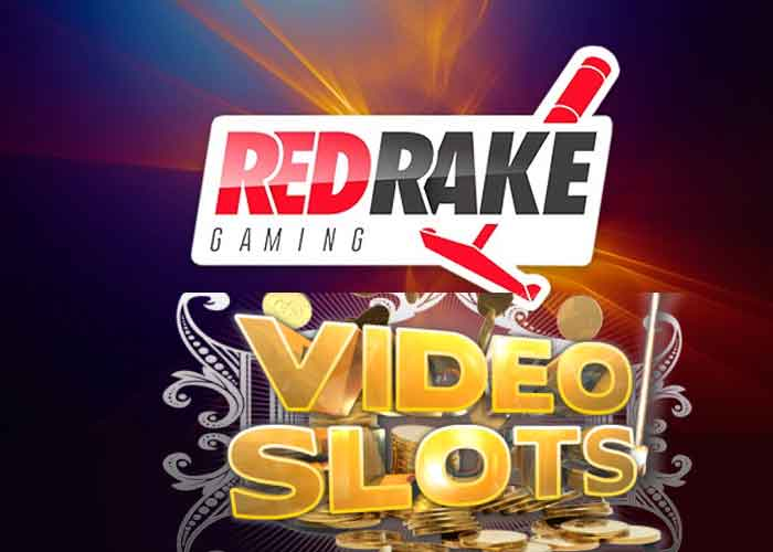 Red rake gaming betworld apostas - 121597