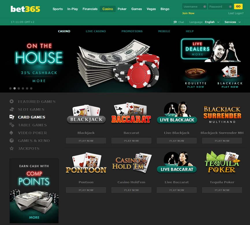 Casinos games warehouse bet365 - 518708