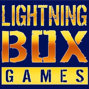 Casinos lightning box nyx gaming group - 739651