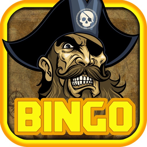 Objetos de casino pirates vídeo bingo - 711783