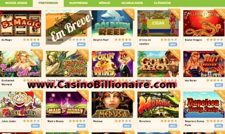 Casinos gamevy Noruega bingo club betmotion - 205670