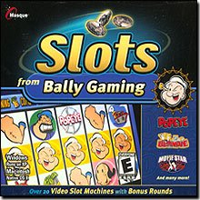 Casinos gamevy bally gaming - 97432