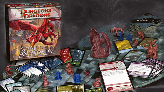 Playtech games dungeons and dragons - 605558