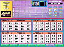 Pachinko vídeo bingo 1xbet ao vivo - 284745