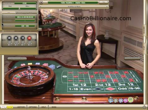 Roleta bet365 casino playbonds - 300450