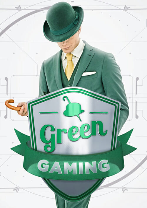 Genesis gaming mr green congelados - 726013