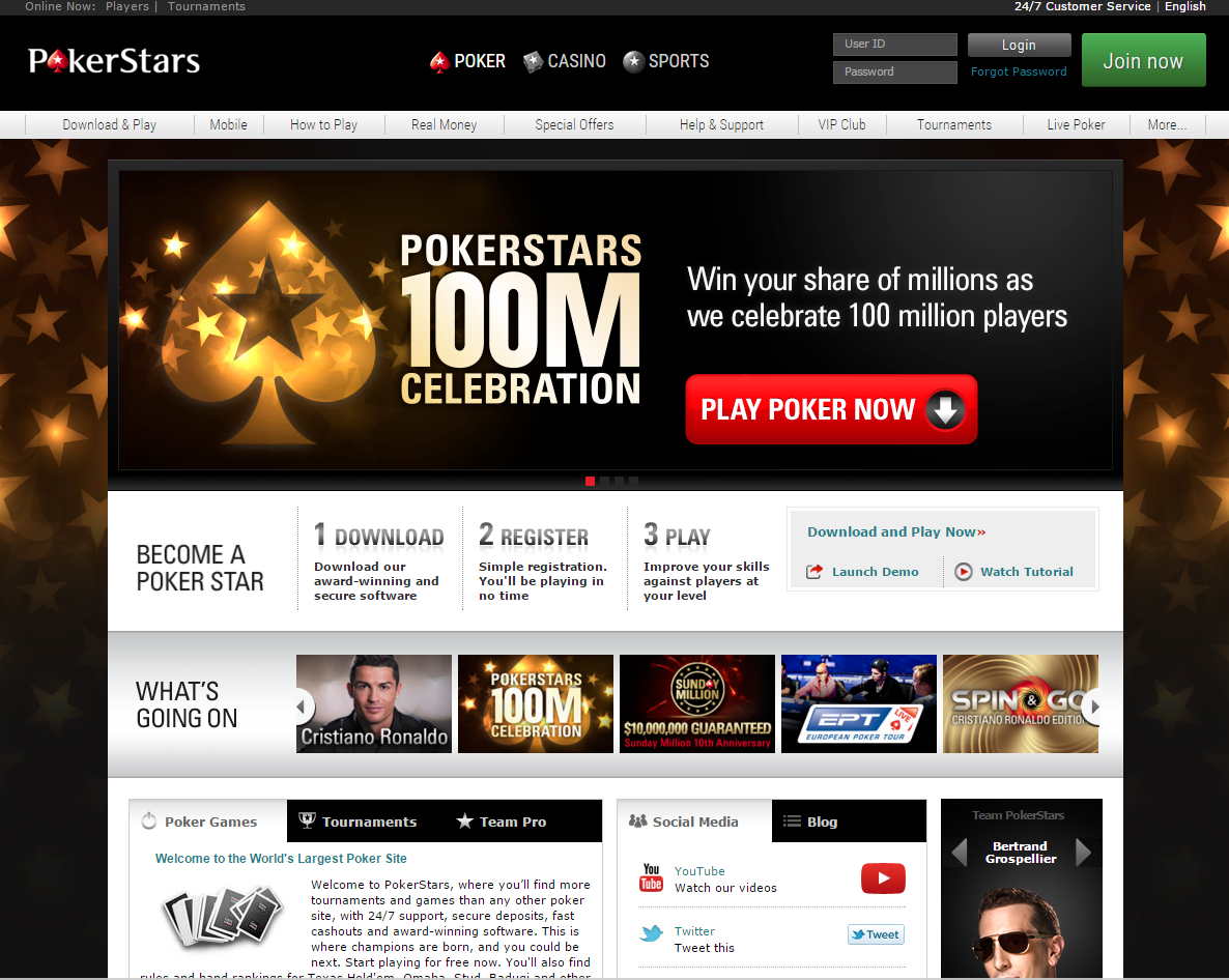 Bonus casino pokerstars tipbet website - 571301