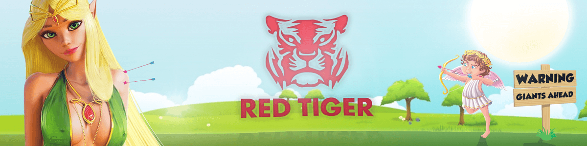 Red tiger gaming games slots free - 548652